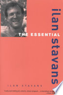 The Essential Ilan Stavans