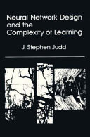 Neural Network Design and the Complexity of Learning