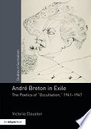 Andr   Breton in Exile