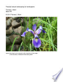 Practical Natural Landscaping for Landscapers