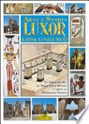 Luxor  Karnak  la valle dei Re