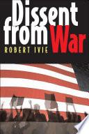 Dissent from War