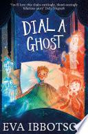 Dial a Ghost Pdf/ePub eBook