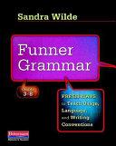 Funner Grammar