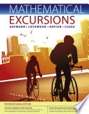 Mathematical Excursions  Enhanced Edition