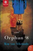 Orphan  8   Target Edition