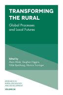 Transforming the Rural