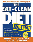 The Eat clean Diet for Men