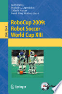 RoboCup 2009  Robot Soccer World Cup XIII