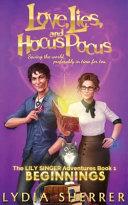 Love  Lies  and Hocus Pocus Book PDF