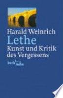 Lethe