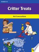 Critter Treats