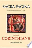 Second Corinthians