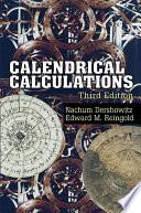 calendrical-calculations