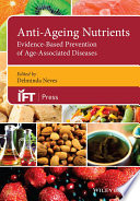 Anti Ageing Nutrients book