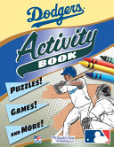 Dodgers Activity Book
