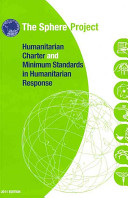 Humanitarian Charter And Minimum Standards In Humanitarian Response