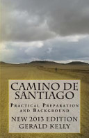 Camino de Santiago   Practical Preparation and Background