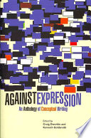 Against Expression