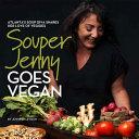 Souper Jenny Goes Vegan
