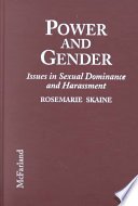 Power and Gender