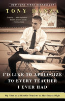 I D Like To Apologize To Every Teacher I Ever Had
