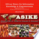 African Sisters for Information Knowledge   Empowerment
