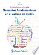 Elementos fundamentales en el c  lculo de dietas