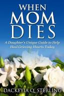 When Mom Dies