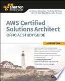 Aws Certified Solutions Architect Official Study Guide