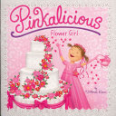 Pinkalicious  Flower Girl