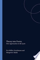 Theory Into Poetry