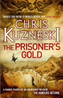 The Prisoner's Gold (The Hunters 3) : sunday times top ten bestselling author chris...