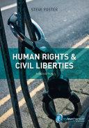 Human Rights and Civil Liberties