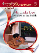 Love Slave To The Sheikh
