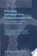 Promoting Self Change from Problem Substance Use