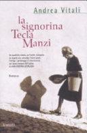 La signorina Tecla Manzi Book Cover