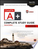 CompTIA A+ Complete Study Guide It Certification Comptia A Comptia