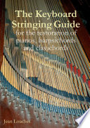 The Keyboard Stringing Guide