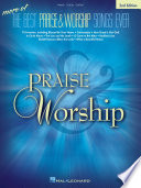More of the Best Praise   Worship Songs Ever