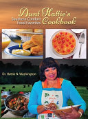 Aunt Hattie S Cookbook