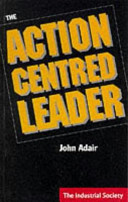 The Action Centred Leader