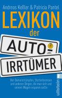Lexikon der Auto-Irrtümer