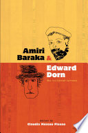 Amiri Baraka and Edward Dorn