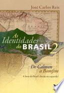 As Identidades do Brasil 2