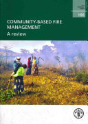 Community based Fire Management