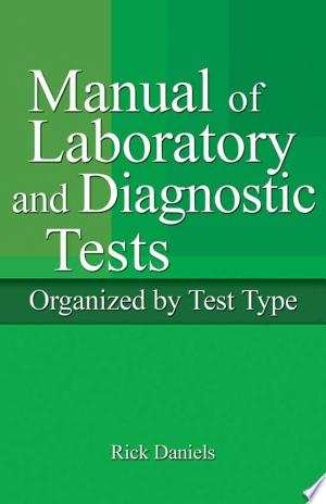 Delmar's Manual of Laboratory and Diagnostic Tests - ISBN:9781111780029