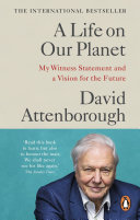 A Life on Our Planet Book PDF