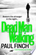 Dead Man Walking  Detective Mark Heckenburg  Book 4
