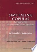 Simulating Copulas